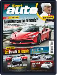 Sport Auto France (Digital) Subscription July 1st, 2020 Issue