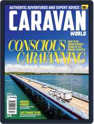 Caravan World (Digital) Subscription July 1st, 2020 Issue