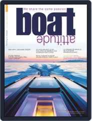 BOAT ATTITUDE Magazine (Digital) Subscription July 1st, 2020 Issue