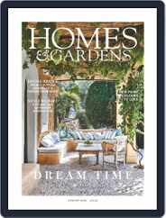 Homes & Gardens (Digital) Subscription August 1st, 2020 Issue