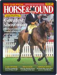 Horse & Hound (Digital) Subscription July 2nd, 2020 Issue