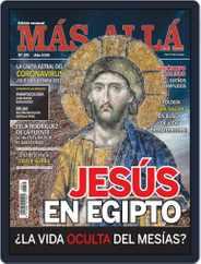 Mas Alla (Digital) Subscription July 1st, 2020 Issue