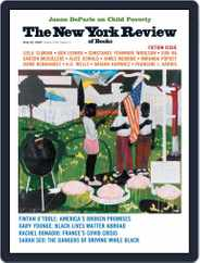 The New York Review of Books (Digital) Subscription July 23rd, 2020 Issue