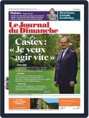 Le Journal du dimanche (Digital) Subscription July 5th, 2020 Issue