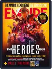 Empire Australasia (Digital) Subscription July 1st, 2020 Issue