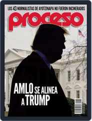 Proceso (Digital) Subscription July 5th, 2020 Issue