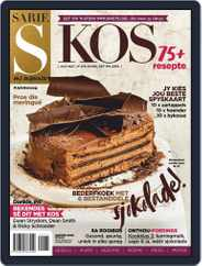 Sarie Kos (Digital) Subscription July 1st, 2020 Issue