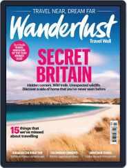 Wanderlust (Digital) Subscription July 1st, 2020 Issue