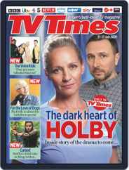 TV Times (Digital) Subscription July 11th, 2020 Issue