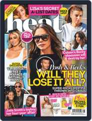 Heat (Digital) Subscription July 11th, 2020 Issue