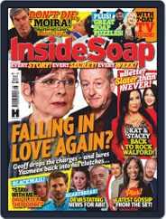 Inside Soap UK (Digital) Subscription July 11th, 2020 Issue