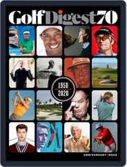 Golf Digest Taiwan 高爾夫文摘 (Digital) Subscription July 7th, 2020 Issue