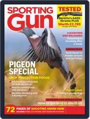 Sporting Gun (Digital) Subscription August 1st, 2020 Issue