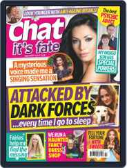 Chat It's Fate (Digital) Subscription August 1st, 2020 Issue