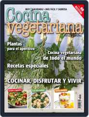 Cocina Vegetariana (Digital) Subscription July 1st, 2020 Issue