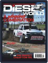 Diesel World (Digital) Subscription September 1st, 2020 Issue