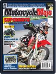 Motorcycle Mojo (Digital) Subscription August 1st, 2020 Issue
