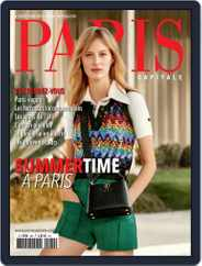Paris Capitale (Digital) Subscription June 1st, 2020 Issue