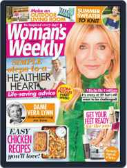 Woman's Weekly (Digital) Subscription July 14th, 2020 Issue