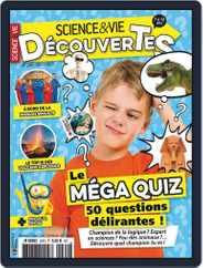 Science & Vie Découvertes (Digital) Subscription August 1st, 2020 Issue