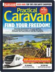Practical Caravan (Digital) Subscription August 1st, 2020 Issue