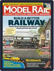 Model Rail (Digital) Subscription August 1st, 2020 Issue