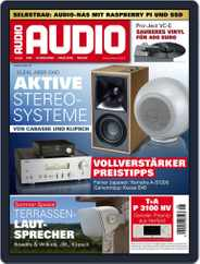 Audio Germany (Digital) Subscription August 1st, 2020 Issue