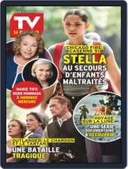 Tv Hebdo (Digital) Subscription July 18th, 2020 Issue