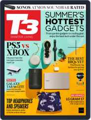 T3 (Digital) Subscription July 1st, 2020 Issue