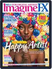 ImagineFX (Digital) Subscription September 1st, 2020 Issue