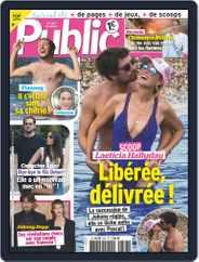 Public (Digital) Subscription July 10th, 2020 Issue