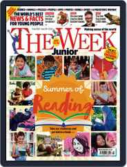 The Week Junior (Digital) Subscription July 11th, 2020 Issue