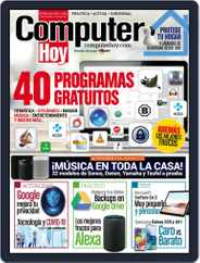 Computer Hoy (Digital) Subscription July 9th, 2020 Issue