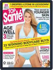 Top Sante (Digital) Subscription July 1st, 2020 Issue