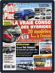 Auto Plus France (Digital) Subscription July 10th, 2020 Issue