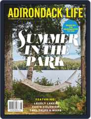 Adirondack Life (Digital) Subscription July 1st, 2020 Issue