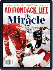 Adirondack Life (Digital) Subscription January 1st, 2020 Issue