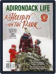 Adirondack Life (Digital) Subscription November 1st, 2019 Issue