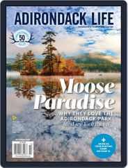 Adirondack Life (Digital) Subscription September 1st, 2019 Issue