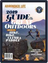 Adirondack Life (Digital) Subscription May 15th, 2019 Issue