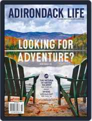 Adirondack Life (Digital) Subscription September 1st, 2018 Issue