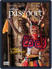 ASIAN Geographic (Digital) Subscription January 1st, 2018 Issue