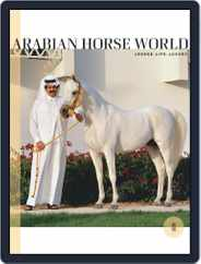 Arabian Horse World (Digital) Subscription May 1st, 2019 Issue
