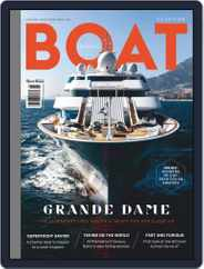 ShowBoats International (Digital) Subscription June 1st, 2020 Issue