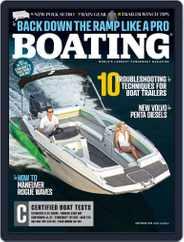 Boating (Digital) Subscription September 1st, 2019 Issue