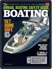Boating (Digital) Subscription May 1st, 2019 Issue