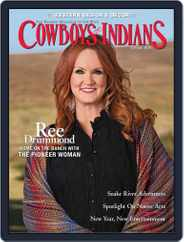 Cowboys & Indians (Digital) Subscription January 1st, 2020 Issue