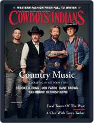 Cowboys & Indians (Digital) Subscription October 1st, 2019 Issue