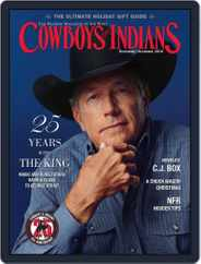 Cowboys & Indians (Digital) Subscription November 1st, 2018 Issue