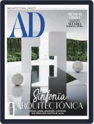 Architectural Digest Mexico (Digital) Subscription September 1st, 2019 Issue